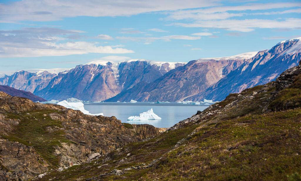 Greenland Vista