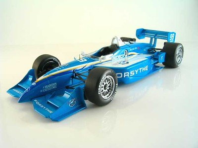 Indy - 1999 - Greg Moore