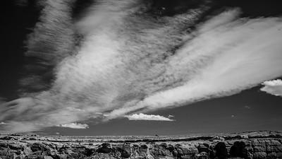 Chaco Sky