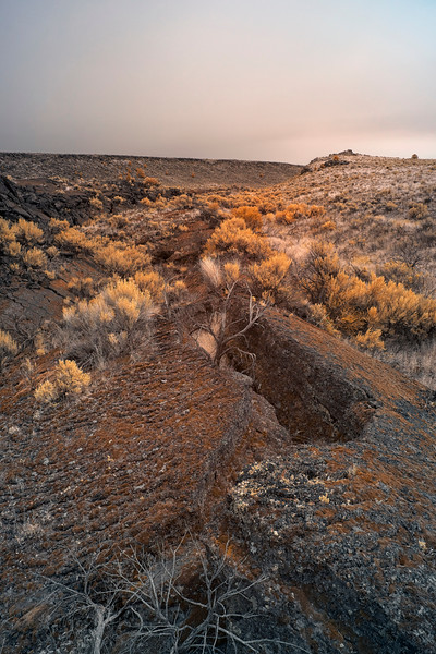 Exploring Lava Fields