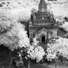 Bagan pagodas 2