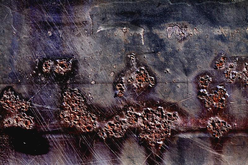 Corrosive Decay