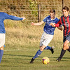 #brodick vs #northend #football in #lochranza on Monday #isleofarran