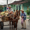 Vinales Pineapple Vendor