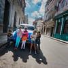 Havana Gaggle of Girls