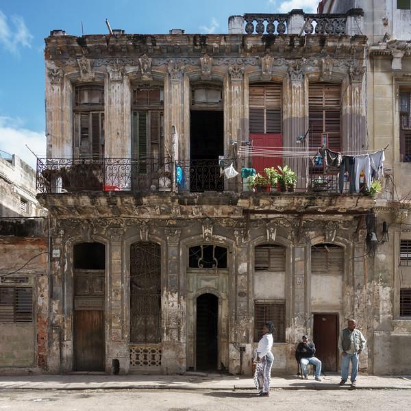 Havana Walk Talk Hustle