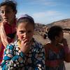 Berber Village Girls