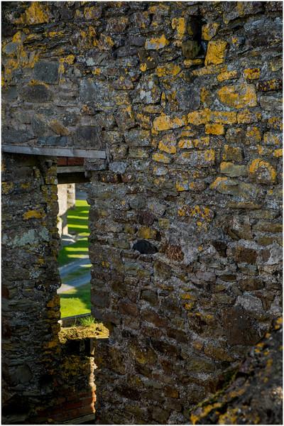 Ireland County Cork Kinsale Charles Fort 9 September 2017