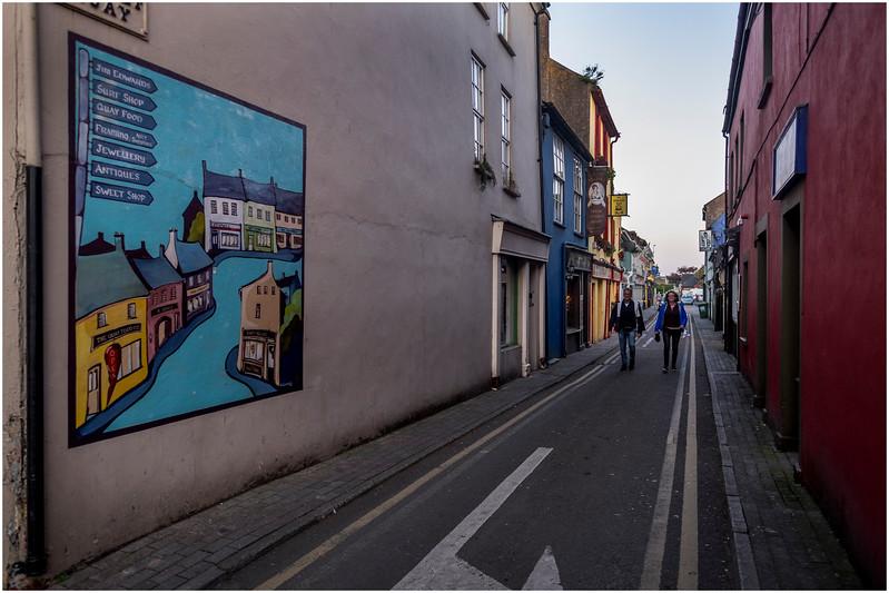Ireland County Cork Kinsale 83 September 2017