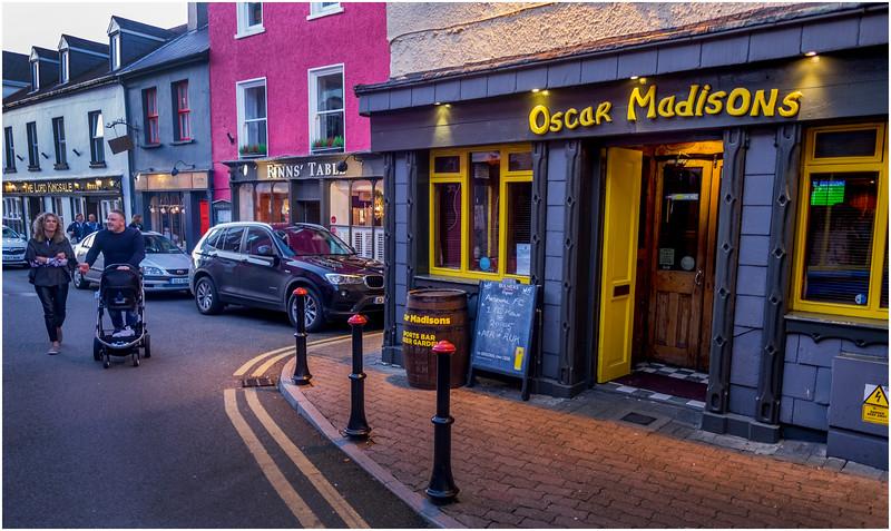 Ireland County Cork Kinsale 78 September 2017