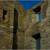 Ireland County Cork Kinsale Charles Fort 24 September 2017