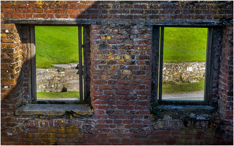 Ireland County Cork Kinsale Charles Fort 10 September 2017