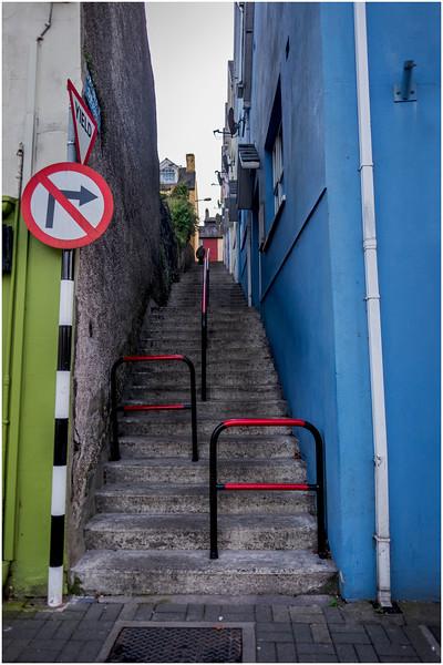 Ireland County Cork Kinsale 75 September 2017