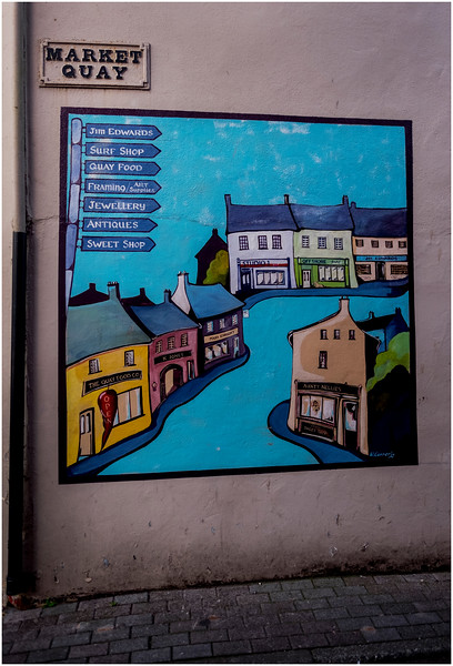 Ireland County Cork Kinsale 84 September 2017