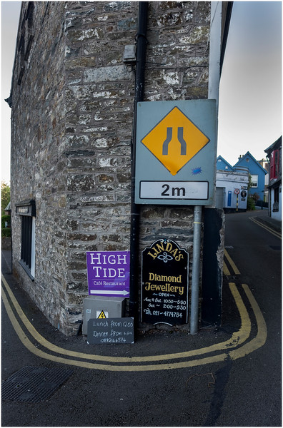 Ireland County Cork Kinsale 71 September 2017