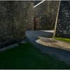 Ireland County Cork Kinsale Charles Fort 26 September 2017