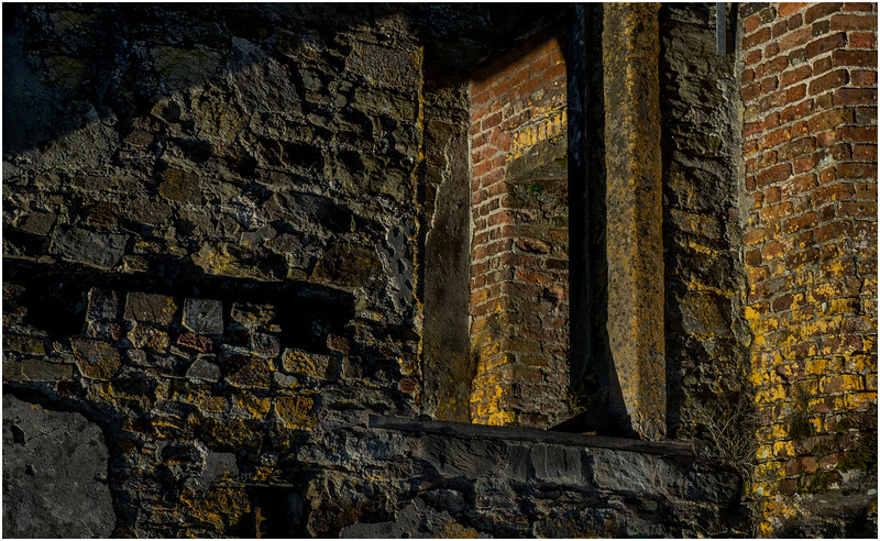 Ireland County Cork Kinsale Charles Fort 12 September 2017