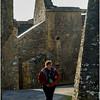 Ireland County Cork Kinsale Charles Fort 27 September 2017