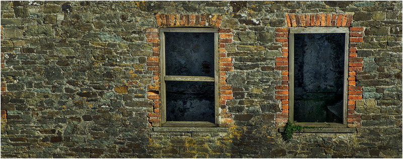 Ireland County Cork Kinsale Charles Fort 22 September 2017