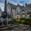 Ireland County Limerick Adare 15 Trinitarian Abbey September 2017