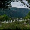 Ireland County Wicklow Glendalough 6 September 2017