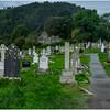 Ireland County Wicklow Glendalough 5 September 2017