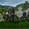 Ireland County Wicklow Glendalough 2 September 2017