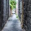 Historic Williamstown Lane