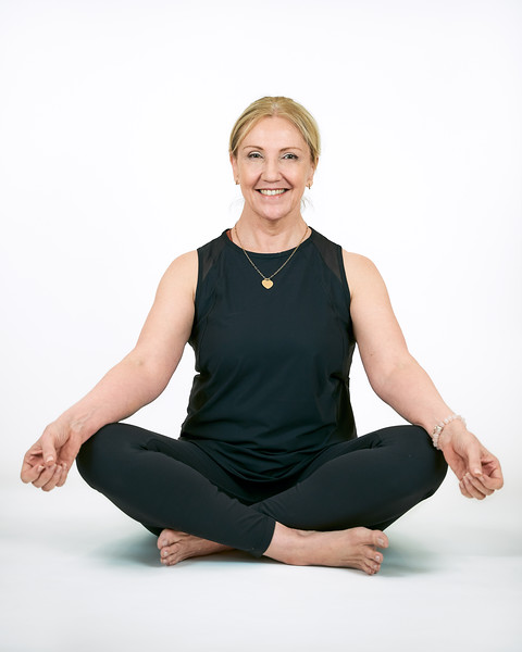 Bend it Yoga - 0001-SHR