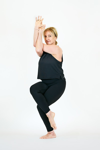 Bend it Yoga - 0035 2-SHR