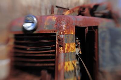Narrow Gauge Railroad Portland, Maine USA