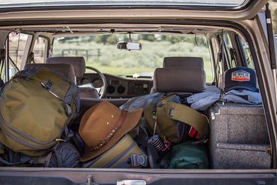 Road Trip Gear