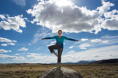 Rocktop Yoga