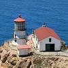 Point Reyes Lighthouse