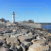 Scituate Lighthouse, MA