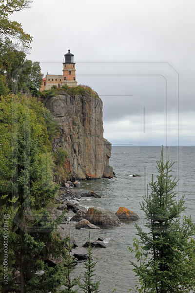 Split Rock Lighthouse State Park, MN