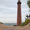 Little Sable Point, MI