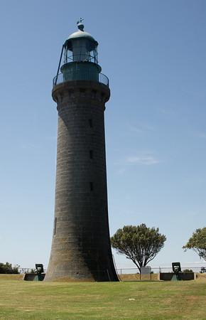 Black Lighthouse - Queenscliff