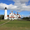 Point Iroquois Lighthouse, MI
