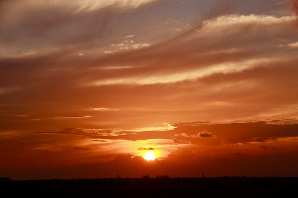 Bahamas's Sky