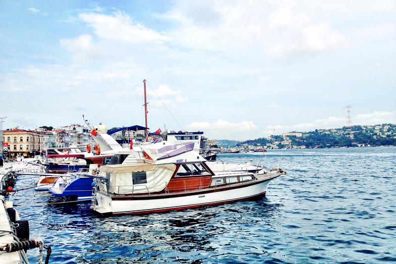 Bosphorus / Boğaziçi