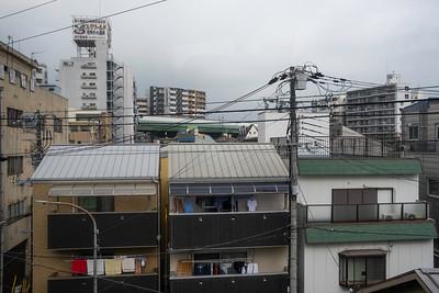 Japan, 2019.