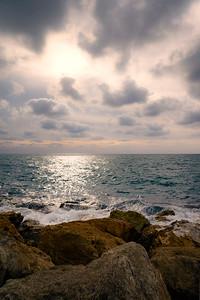Netanya Mediterranean Shore