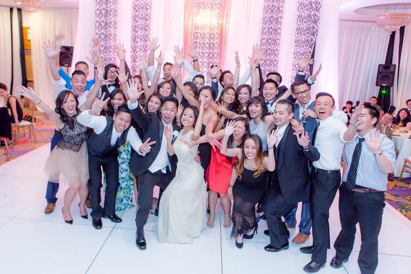 Wedding Time Fun