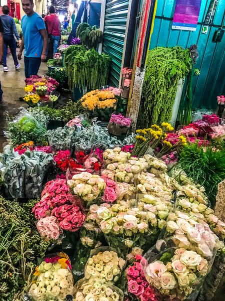 24-Hour Flower Market