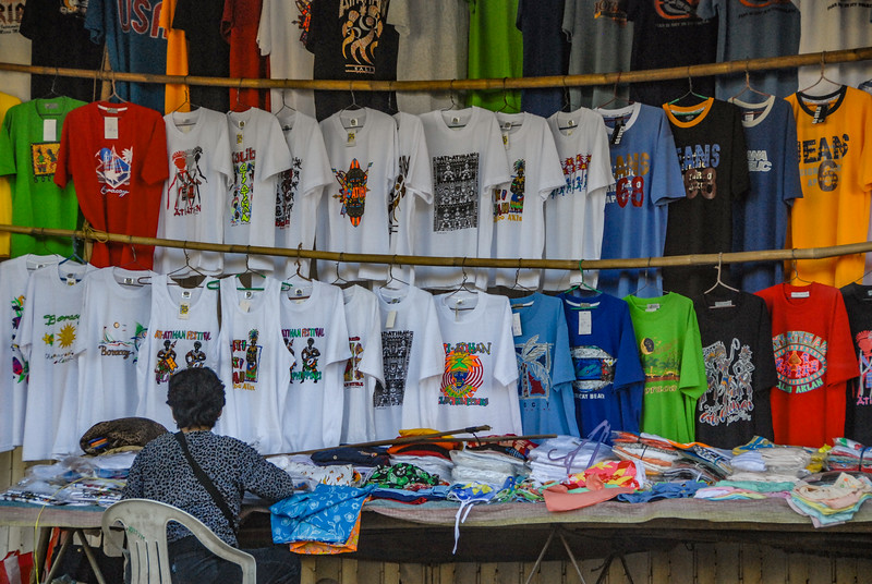Festival shirts