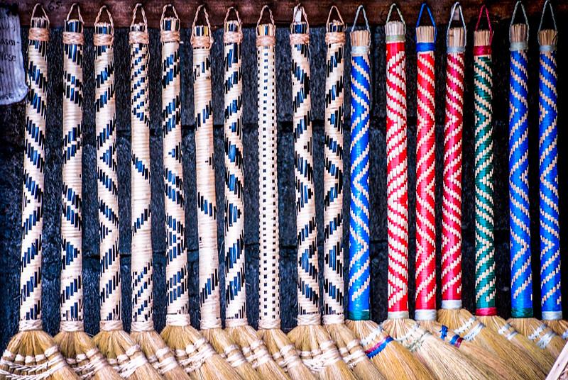 Brooms, Santa Fe,  Nueva Vizcaya