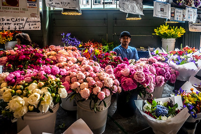 Bulaklak! (Flowers in Tagalog)