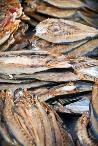 Baeoe (Butterflied Dried Fish)