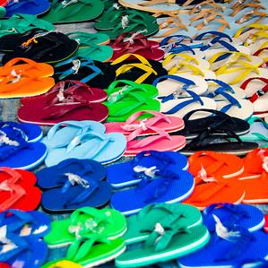 Tsinelas (slippers)